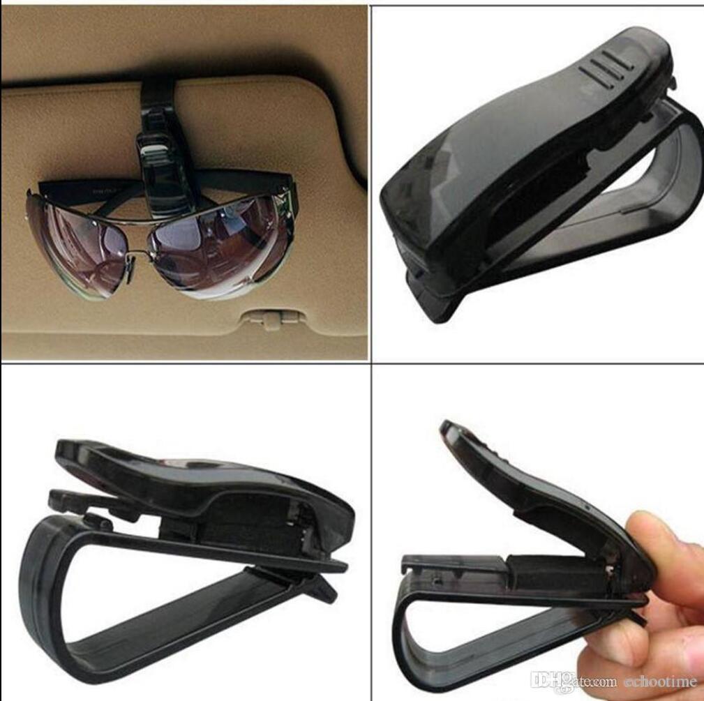 Car Visor Sunglasses Clip