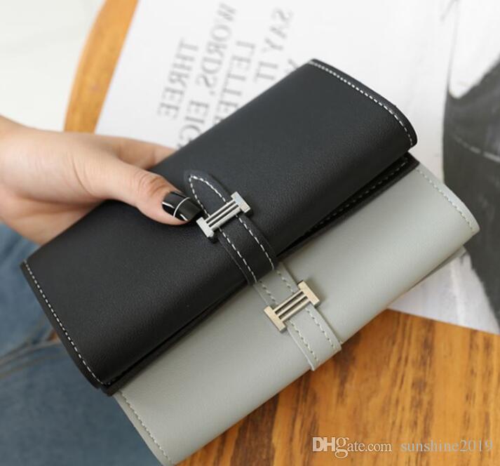 High quality New Arrival Korean Style Women Wallets Cute Dog Designer Clutch Bag Zipper Tassel Woman Wallet Soft Pu Leather Ladies Purse