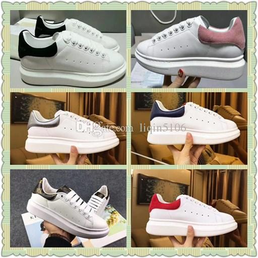 Black Casual Shoes Lace Up Designer Comfort Pretty Girl Women Sneakers Casual Leather Shoes Men Womens Sneakers Extremely Durable Stability