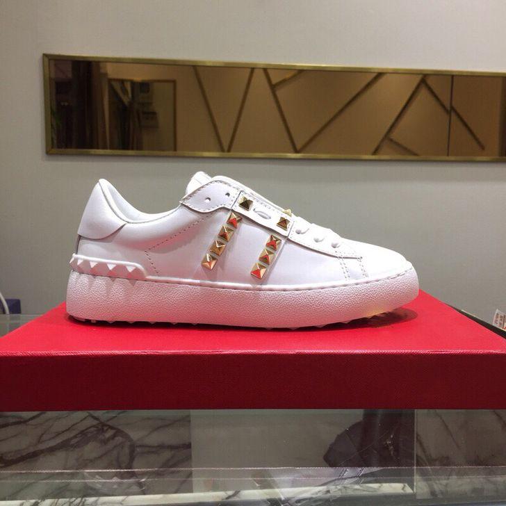 골든 손톱 캐주얼 신발 산책 최고의 선물 럭셔리 신발 최고 품질의 디자이너 운동화 정품 가죽 유명한 남자 여자