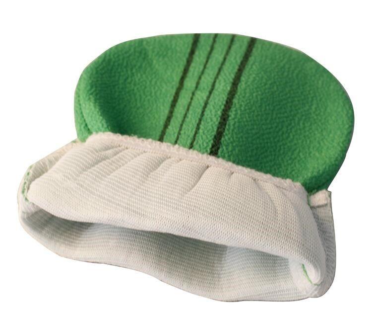 40 luvas de esfoliação corporal esfregando luvas de banho de toalha Escova de banho esfoliante Sem correspondência