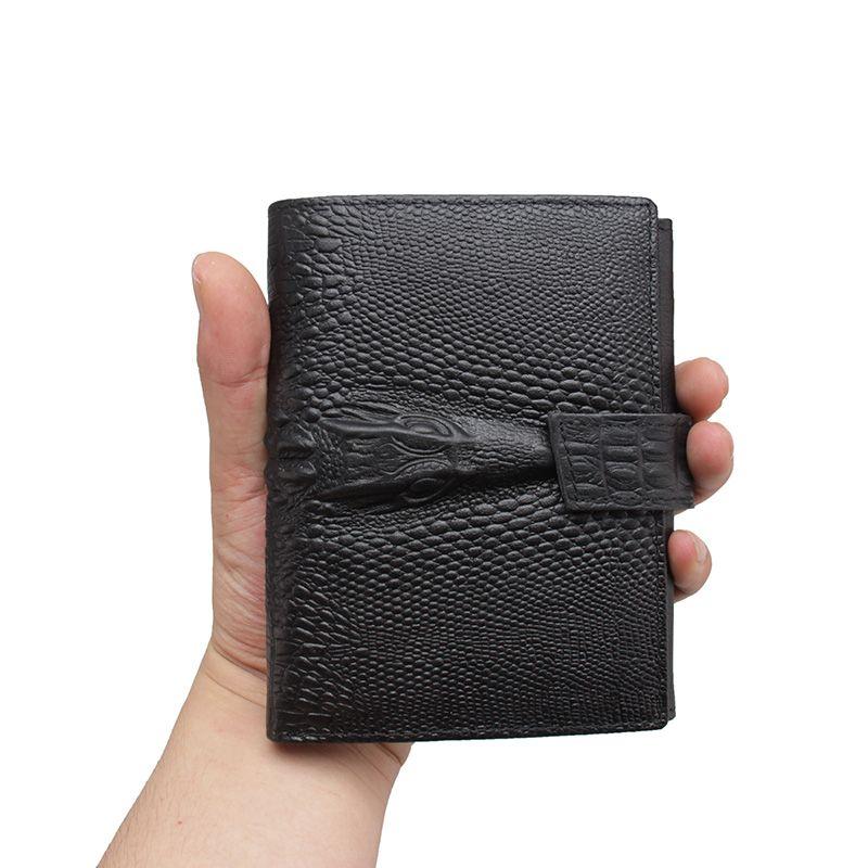 Оригинальные драйвера LeatherPassport крышка лицензионные обложки для документов мужские путешествия держатель кошелек по паспорту случай
