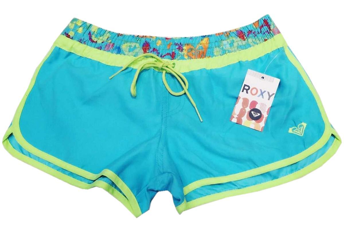 Polyester Fabric Regular Low Casual Shorts Womens Quick Dry Surf Pants Swimwear Swimtrunks Swim Pants Bermudas Shorts Beachshorts Boardshort