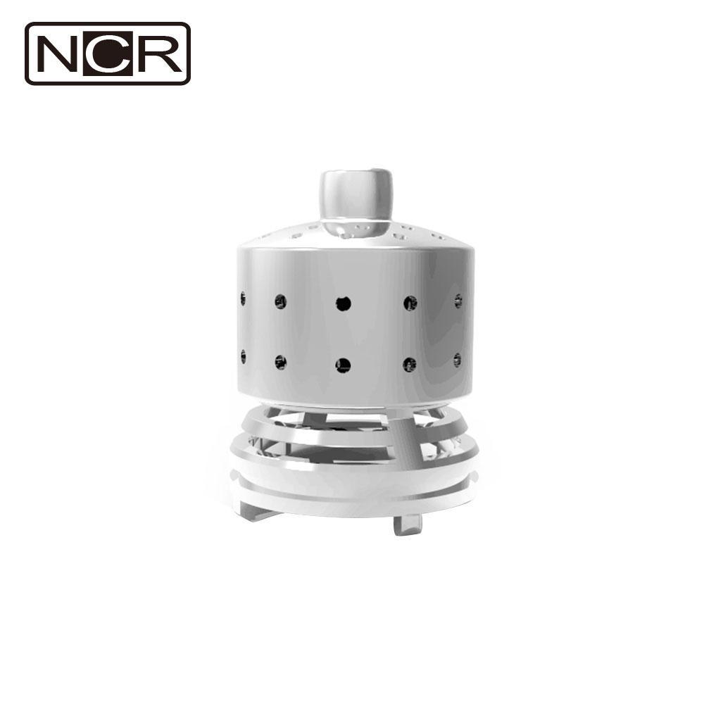 Оригинальные NCR Super Cooker E-cig запчасти аксессуары для NCR RDA танк высокого качества