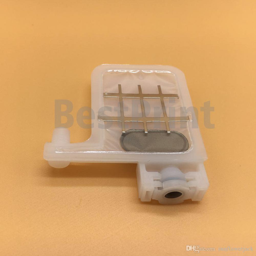 4 * 3 DX4 DX5 testina di stampa con grande smorzatore di inchiostro per Xuli Skycolor Mutoh Thunderjet Yinghe ETC