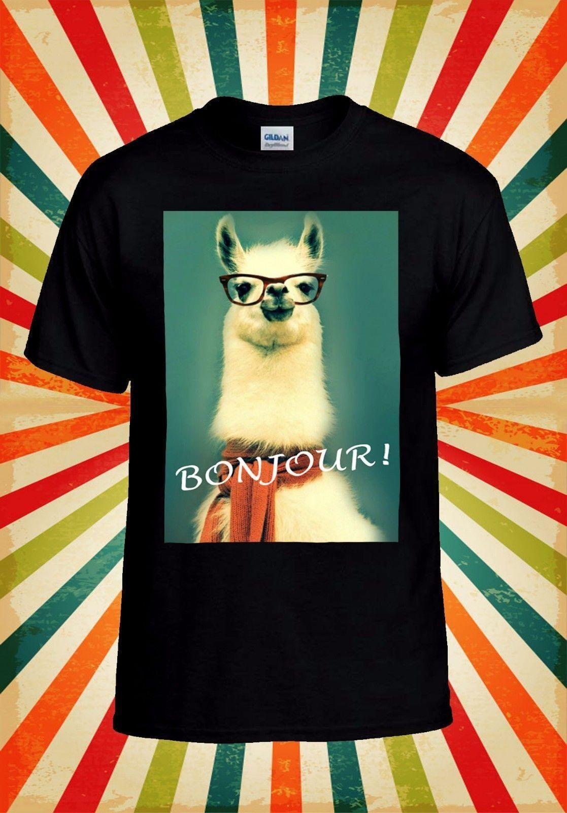 FASHION Tops T-shirt Short Sleeve t-shirt Cotton Women Bonjour JUST DO IT  top