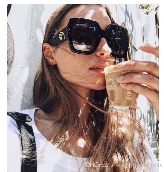 Großhandel 2018 Oversized Neue Trendsetter Damen Vintage ...