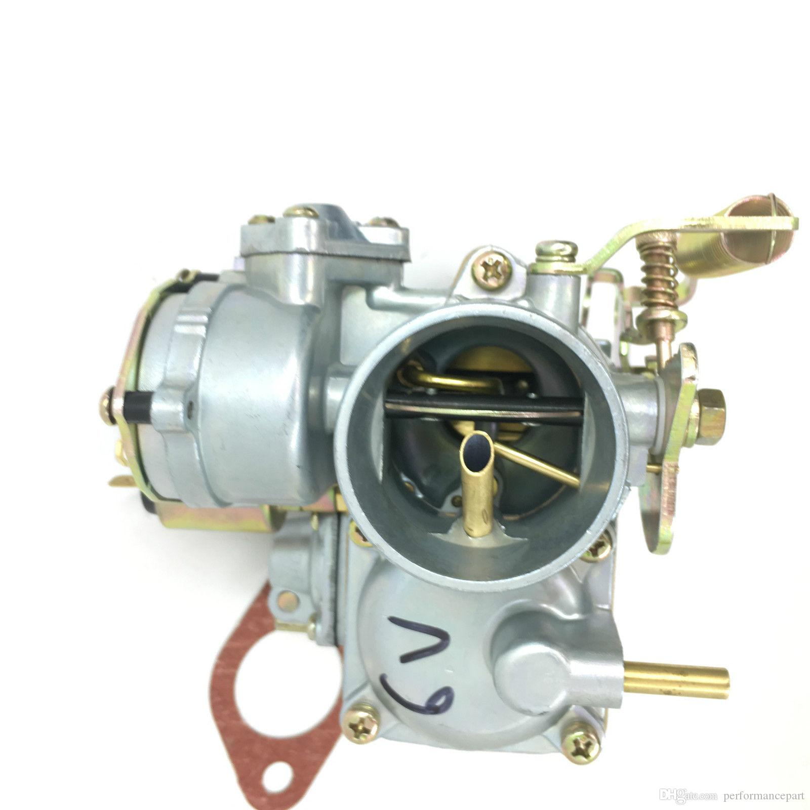 2019 30PICT 1 CARBURETTOR Electric Choke Fit VW Beetle Carburator Bug Solex  EMPI 6V From Performancepart, $110 55 | DHgate Com