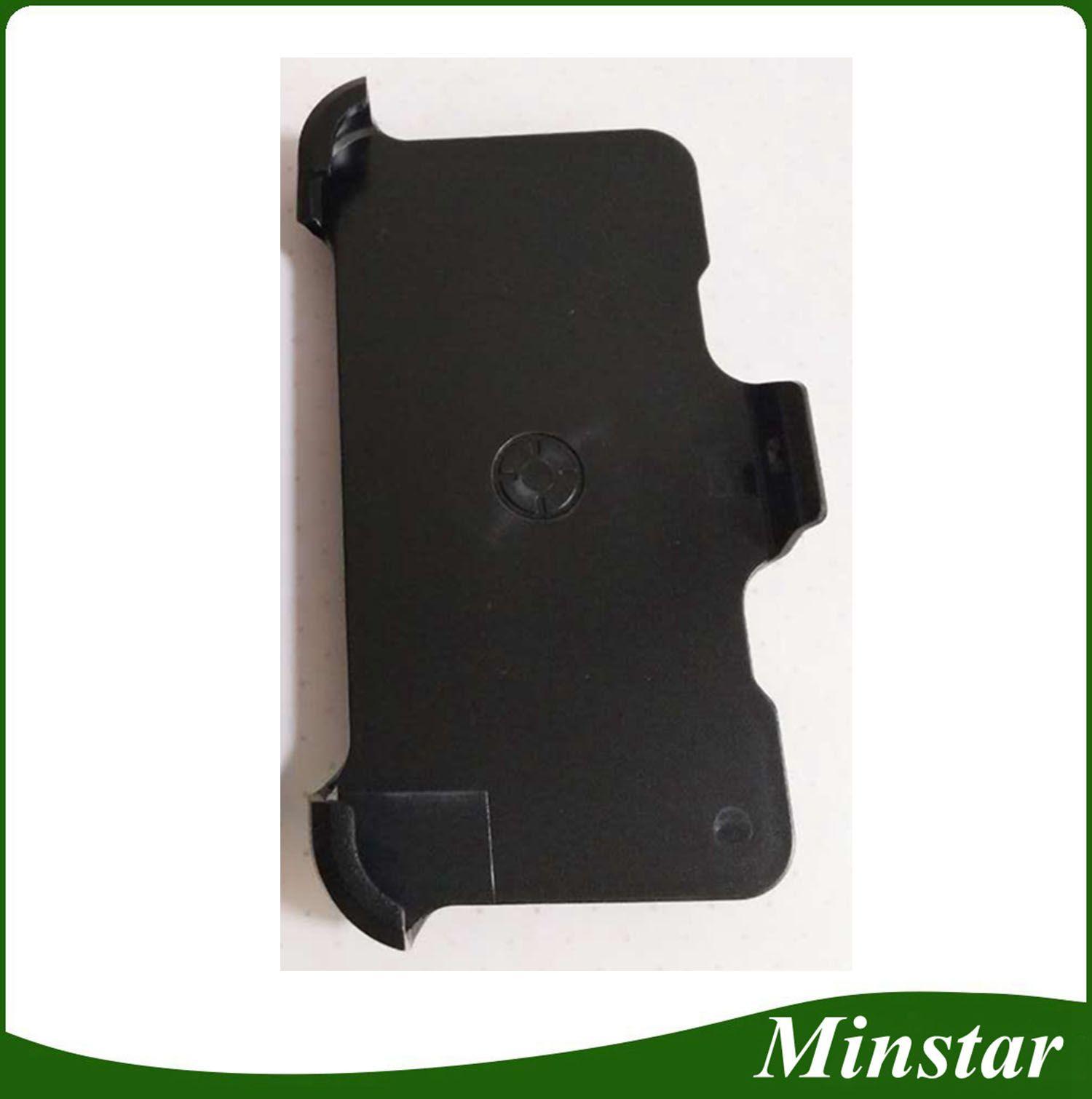 For iPhone XS Max XR X 8 Plus 7 6S S10 Plus S10E High Quality Defender Kickstand Case with Belt Clip OPP Bag