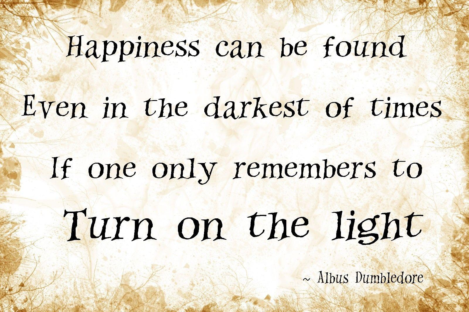 Image result for albus dumbledore quotes