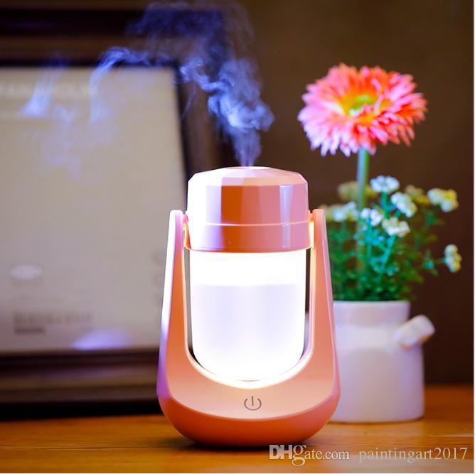منتج جديد u بارد المرطب سطح البسيطة الهواء المرطب الناشر 120 ملليلتر usb التلقائي انقطاع التيار الكهربائي صانع ضباب للمنزل