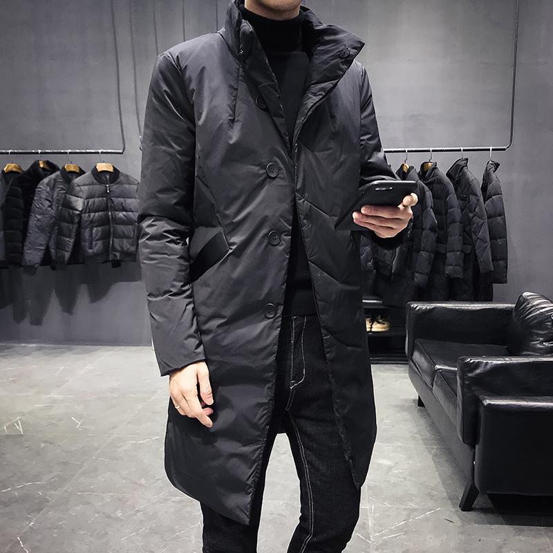 En 2018, la nueva chaqueta de alta calidad Qiantang 3019 Y 18801 P360 es un modelo real