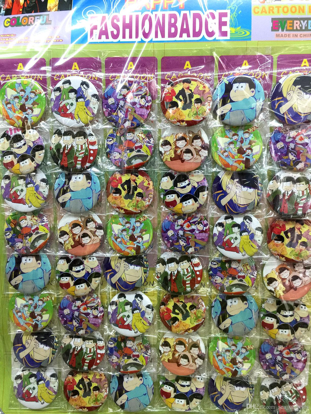 My Little Pony 4.5CM LOT PIN BACK ANIME BADGES BUTTONS BAG CLOTH PARTY NEW