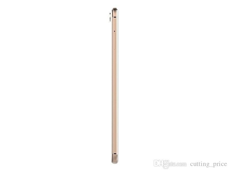 Cellule d'origine Hisense F26 4G LTE Téléphone 3Go RAM 32 Go ROM Snapdragon425 Quad Core 5,99 pouces Plein écran 13MP ID d'empreintes digitales Smart Mobile Phone