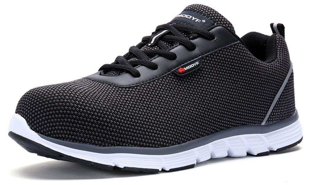 2020 Men Modyf Safety Working Shoes