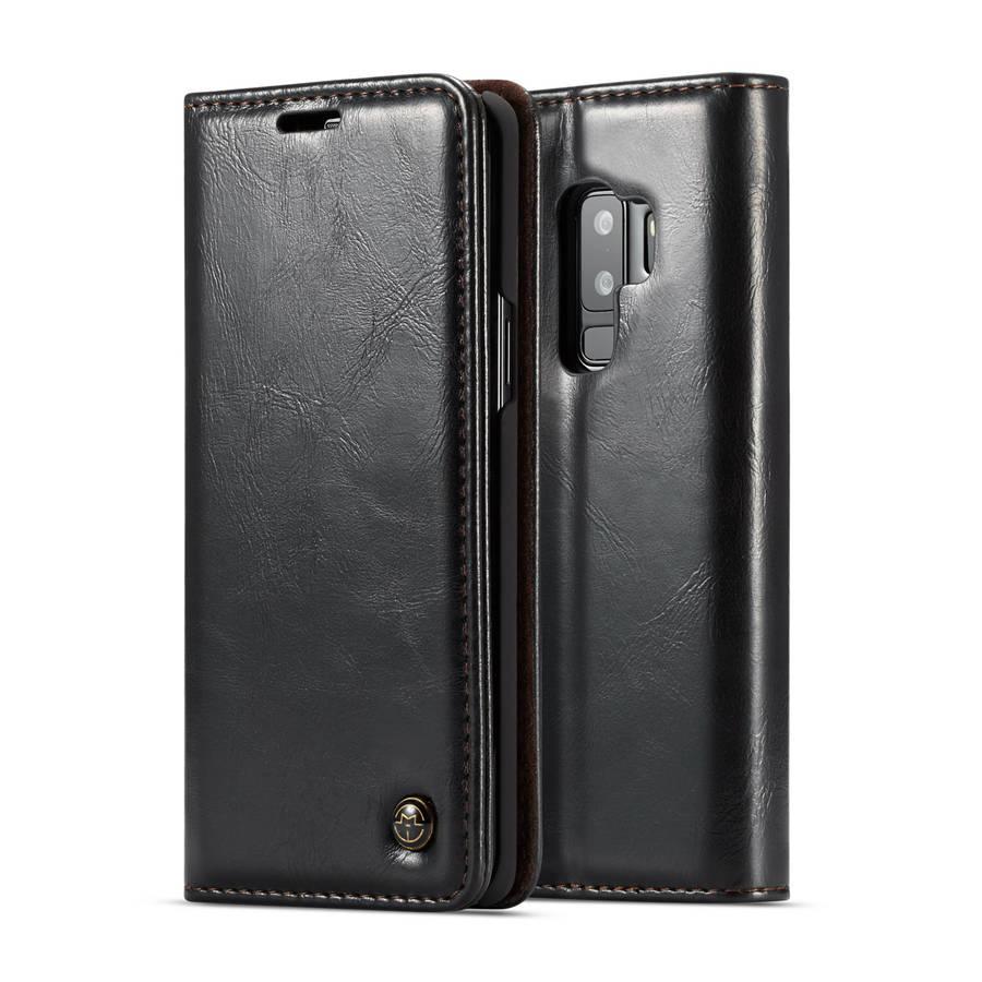 Original flip abdeckung brieftasche pu leder telefon case für samsung galaxy s8 s9 plus s8 plus s9 plus s6 s7 rand plus note 8 note 9 case