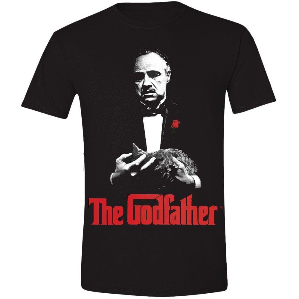 Godfather tee Shirt T Corleone Different Choose your Colors Shirt Brand New