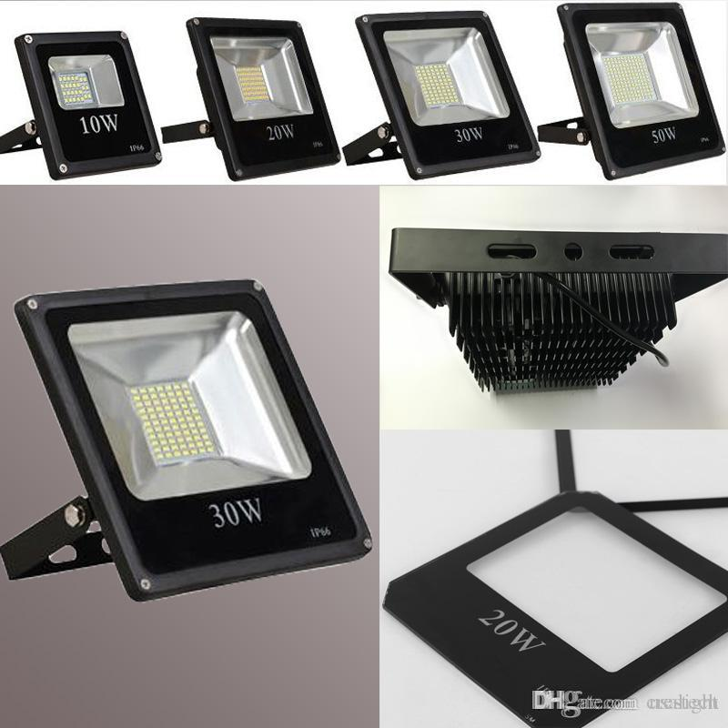 Football court LED floodlights 100W SMD5730 outdoor lighting high brightness good quality with competive price LED flood lights