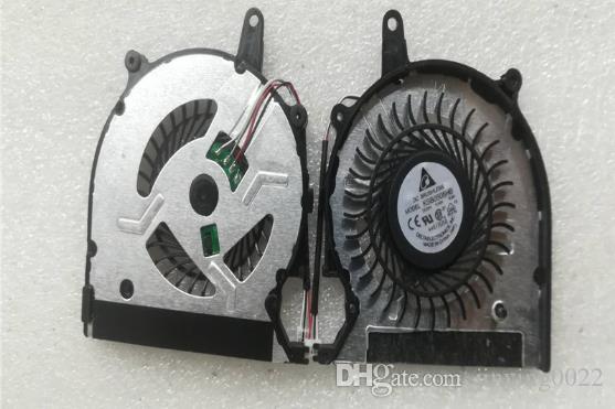 Дельта Pro13 SVP132 SVP13 SVP13218SCB SVP13217SCB ноутбука вентилятор охлаждения