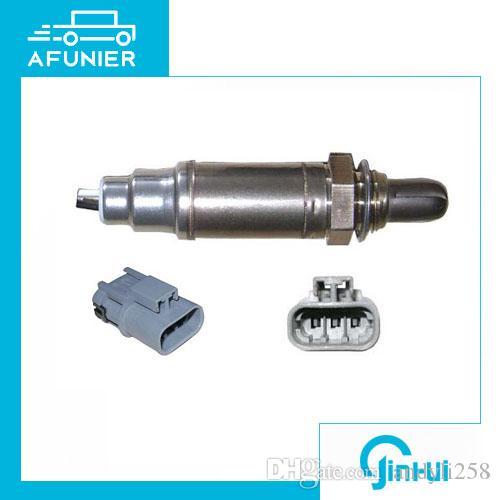 12 mois de garantie de qualité Sonde lambda Oxgen Sonde lambda pour NISSAN, 3 fils, 250mm Référence d'origine: 22690-64Y12