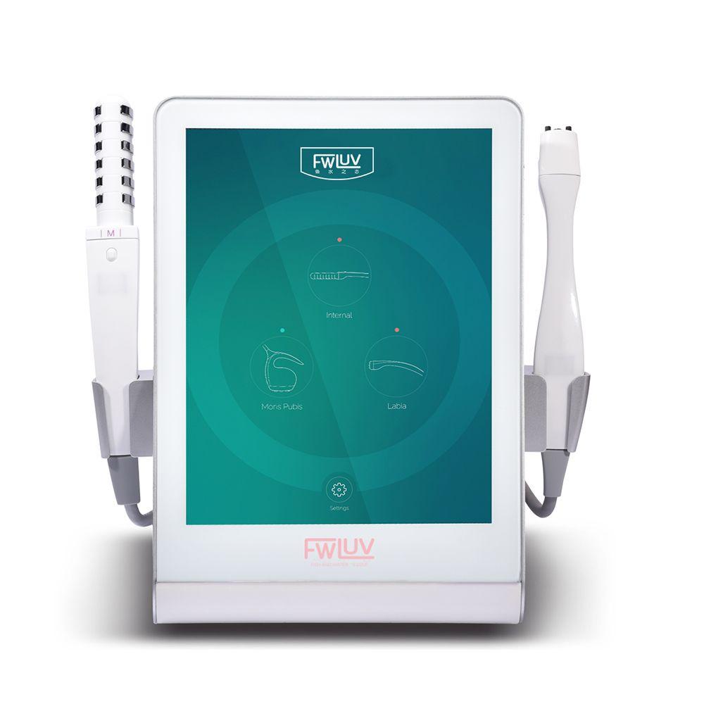 beauty equipment machine Radio Frequency RF private care instruments vaginal tighten Rejuvenation machine