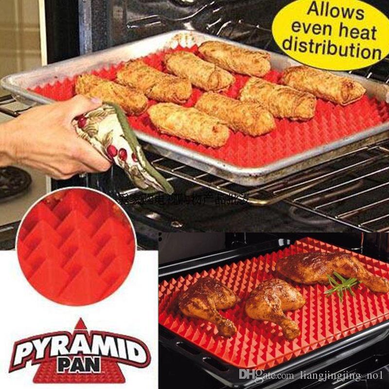 الشواء شواء اينر شواء شواء حصيرة المحمولة غير عصا جعل الشواء سهلة الشواء شواء ماجيك ماتس لوحة الخبز ماتس أدوات المطبخ BBA143