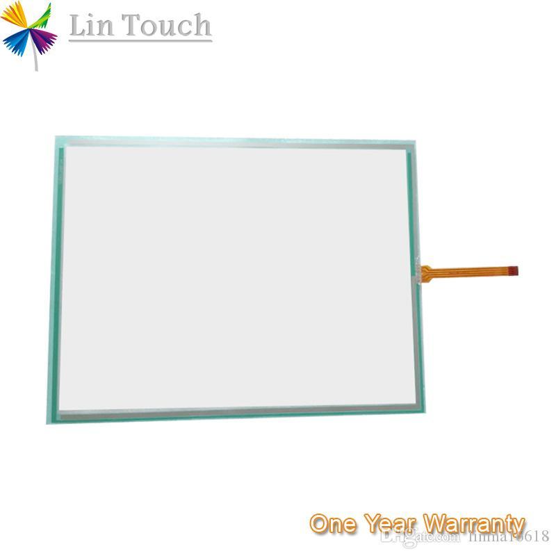 NUOVO PS3710A-T41-PA1 PS3710A Pannello touchscreen HMI PLC touchscreen membrana Utilizzato per riparare touchscreen