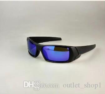 GASCAN نظارات في الهواء الطلق ركوب الدراجات نظارات الشمس المستقطب TR90 نظارات أزياء الرجال القيادة الرياضة نظارات شمسية دراجة الصيد مع القضية