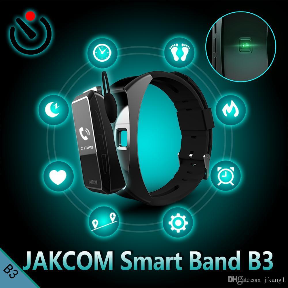 JAKCOM B3 Smart Watch Горячие Продажи в Смарт-Устройствах, как новая BF Photo 4K камера IP Polar M430