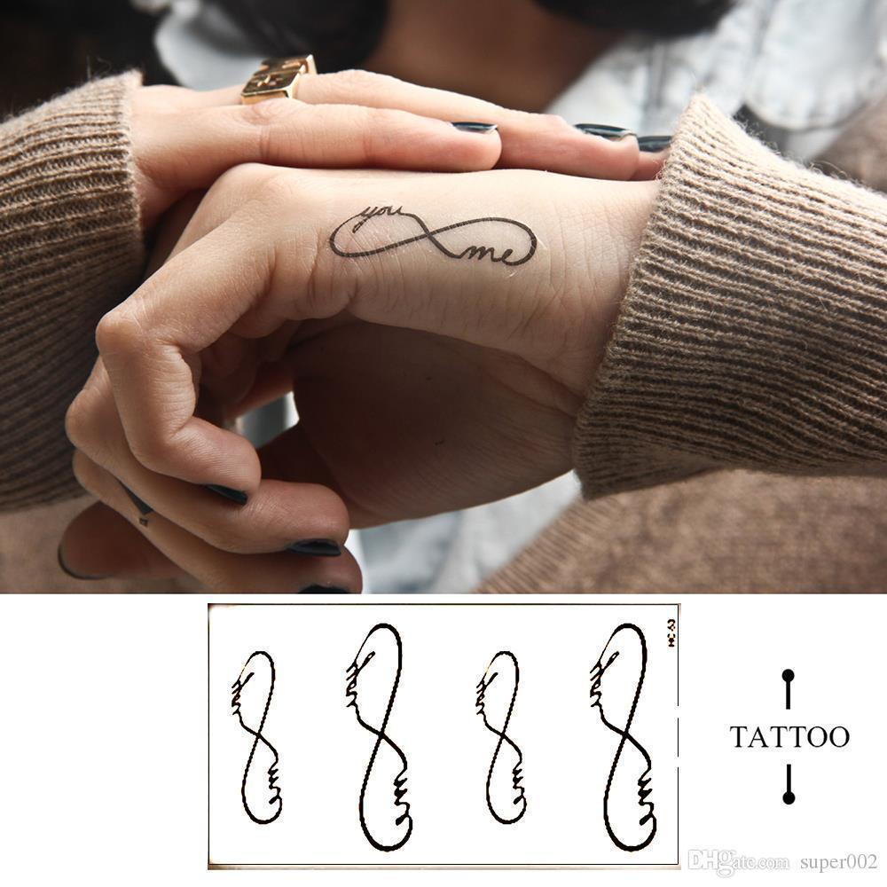 HC53-Taty Nouveau Design Flash Tatouage Amovible Étanche Or Tatouage Métallique Temporaire Autocollants De Tatouage Temporaire Body Art Tatoo