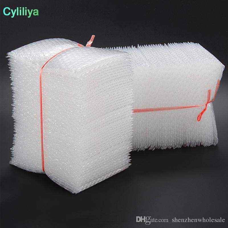 Bubble Cushioned Bubble Bag/Bubble Pouches Cushioning Wrap Bags 150 x 200mm Free Shipping