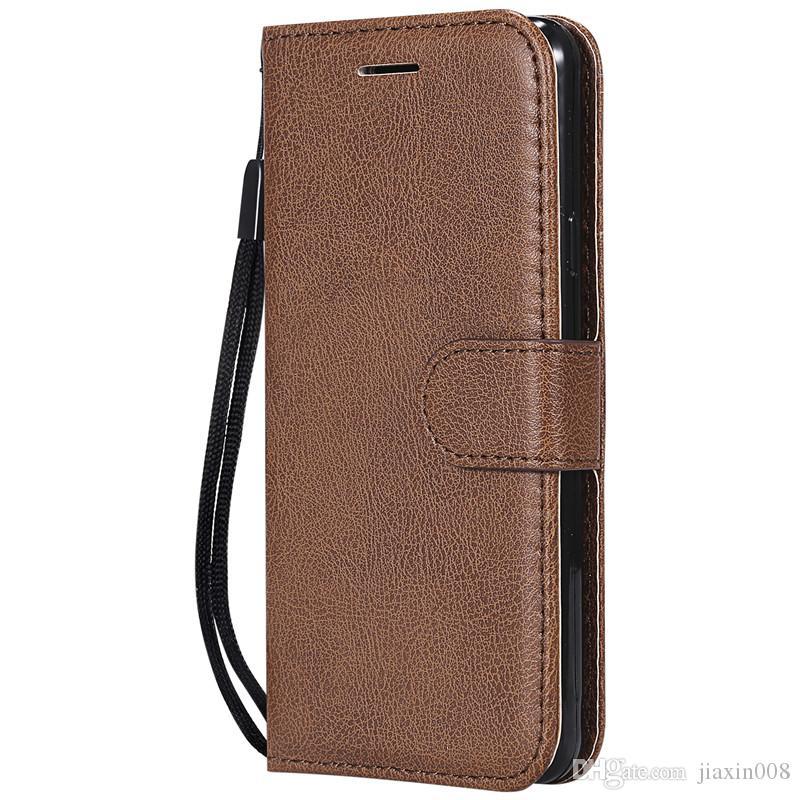 Étui Portefeuille Pour Samsung Galaxy A310 A3 2016 Flip Cover Pur Couleur PU Cuir Mobile Téléphone Sacs Coque Fundas Pour Galaxy A3 2016 Proposé Par ...