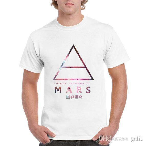30 SECONDS TO MARS new T-SHIRT sizes S M L XL XXL colours black white