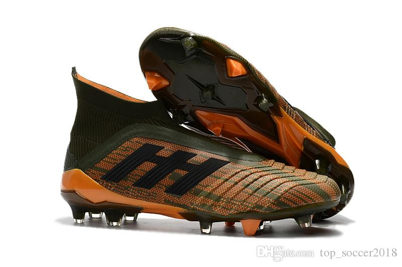 FG Outdoor Soccer Shoes Good Quality