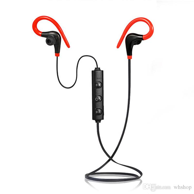 New Fashion M1 Wireless Bluetooth Headphone Stereo Cellphone In Ear Headset With Microphone Outdoor Sport Running 4 1 For Iphone Wireless Cell Phone Headsets Wireless Earphones For Phone From Whshop 3 42 Dhgate Com