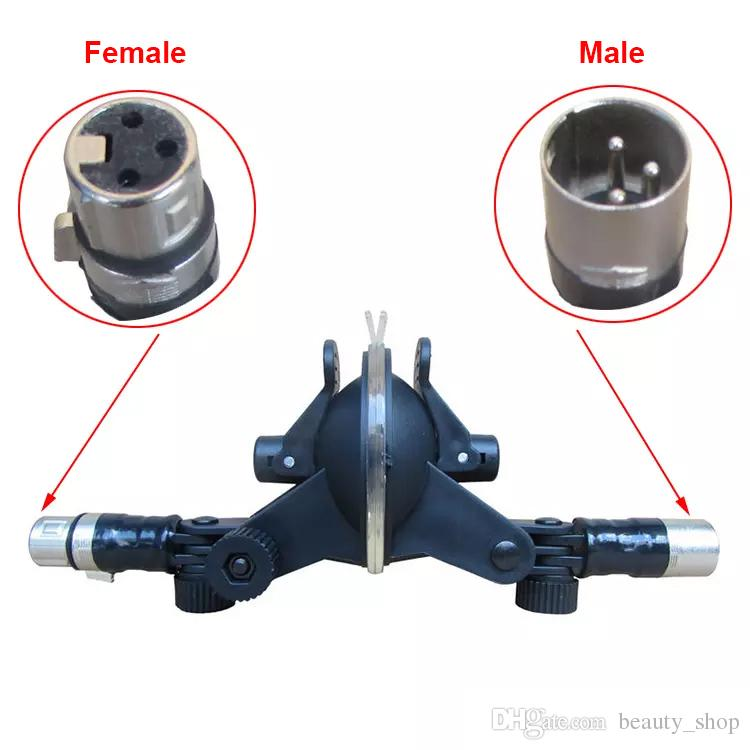 Sex Machine Big Dildo Fixed Bracket Toys, Female Connector & Male Connector With Suction Cup, Automatic Sex Machine Gun Accessories