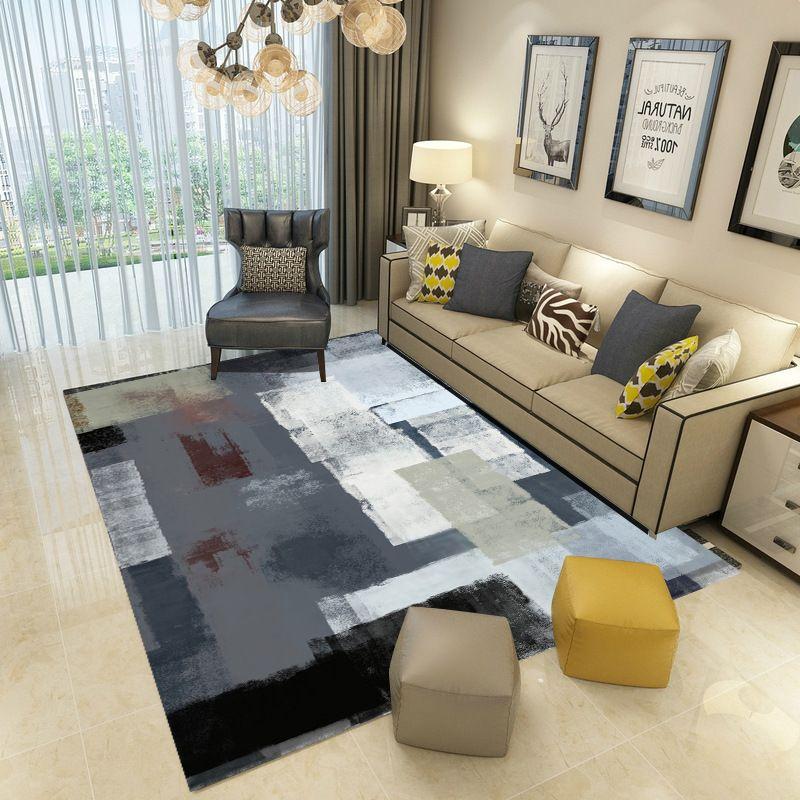 Zeegle Modern Floor Mat Carpets For Living Room Kids Bedroom Rugs Coffee  Table Mat Kids Bedrooom Area Rug Jacquard Decor Carpet Buying Carpets Home  ...