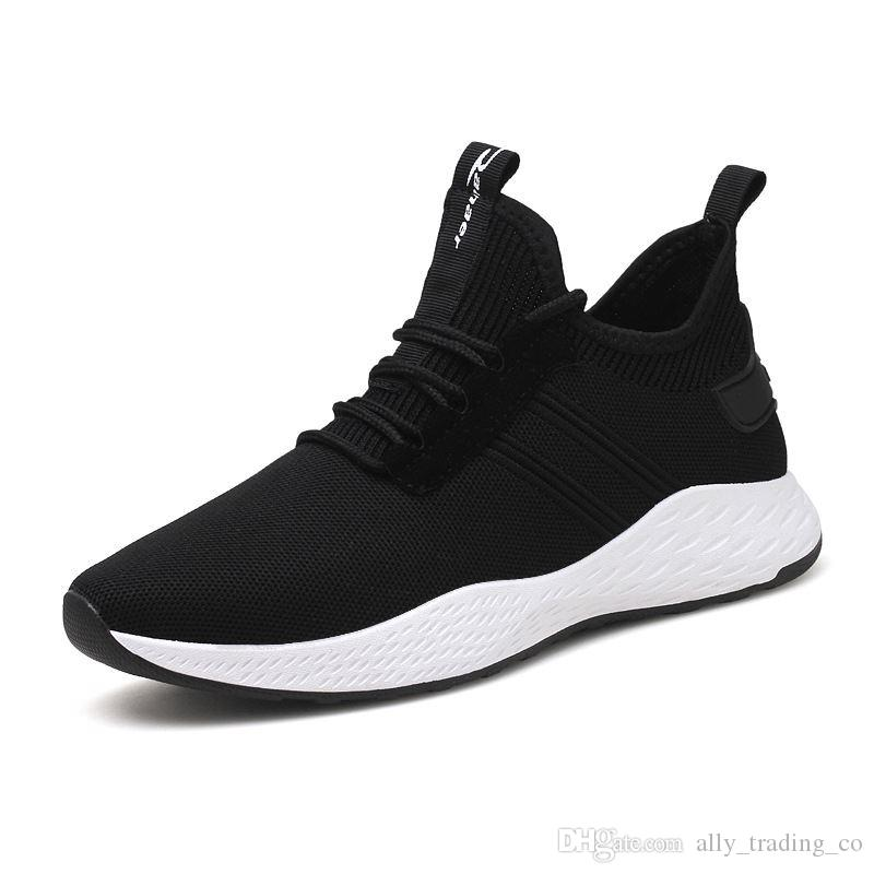 Korean version of the trend of men's shoes wild casual men's canvas shoes breathable social tide shoes summer