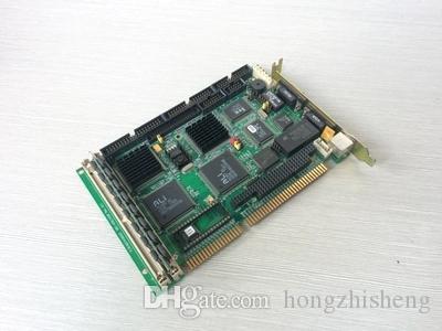 Оригинальный контроллер SBC-456/456E Откр. А1.Промышленная материнская плата испытанная деятельность 1
