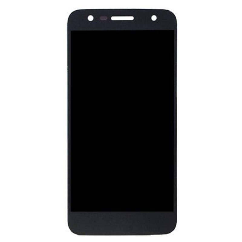 10pcs for Para LG X Power 2 M320 M320F M320N LCD digitalizador de pantalla táctil con el marco para m320TV