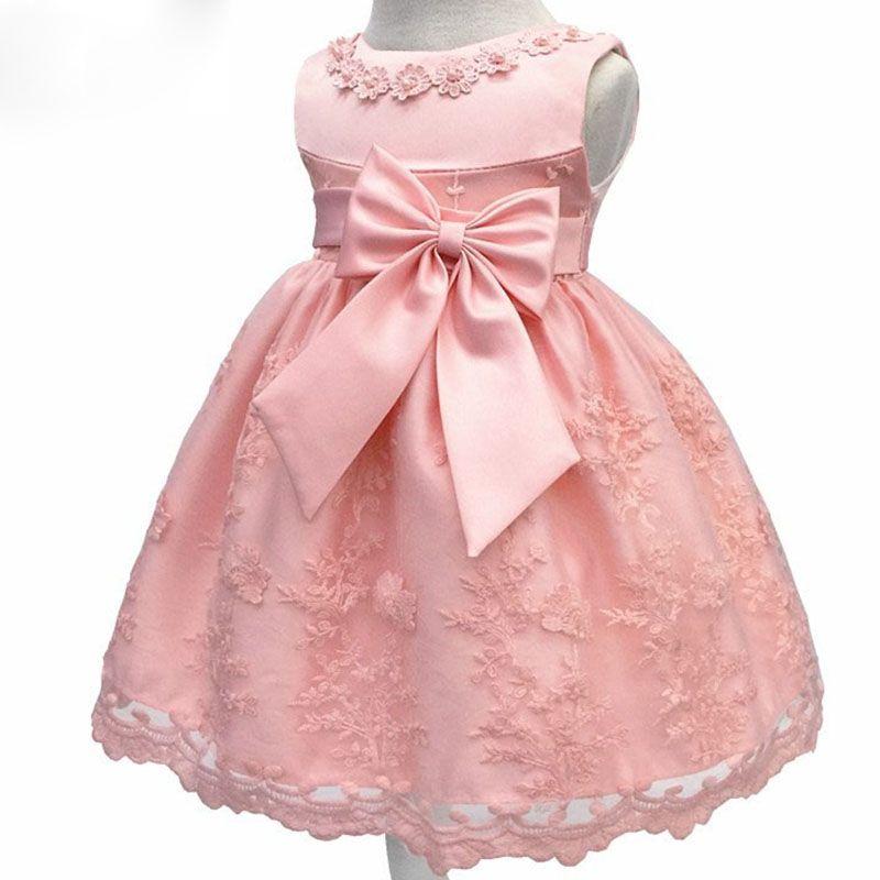 Baby Mädchen Kleid Für Mädchen Prinzessin Party Kleid Kleinkind Taufkleid 1 Jahr Geburtstag Kleid Weihnachten Karneval Kostüm für Kinder