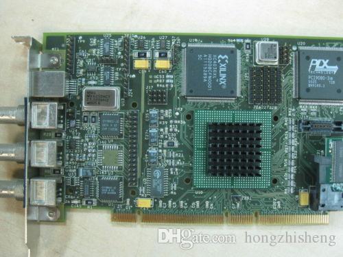 Endüstriyel ekipman panosu VIEWGRAPHICS MP503 505 530-08324-105 CM 270-0984-08