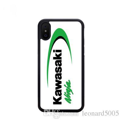 Funda para iphone 5 kawasaki