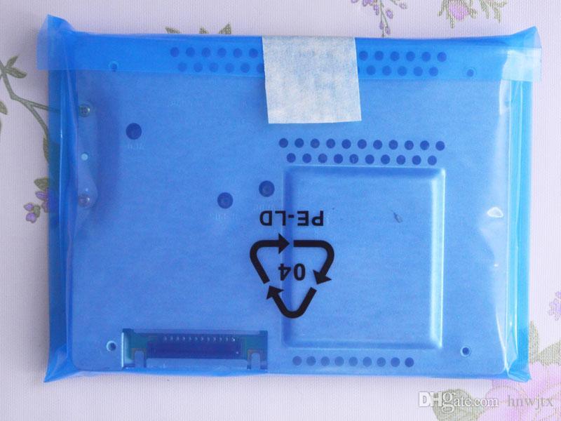 Schermo LCD di spedizione gratuita per Fujikura FSM-50S FSM-50R FSM-17S FSM-17R splicer di fusione