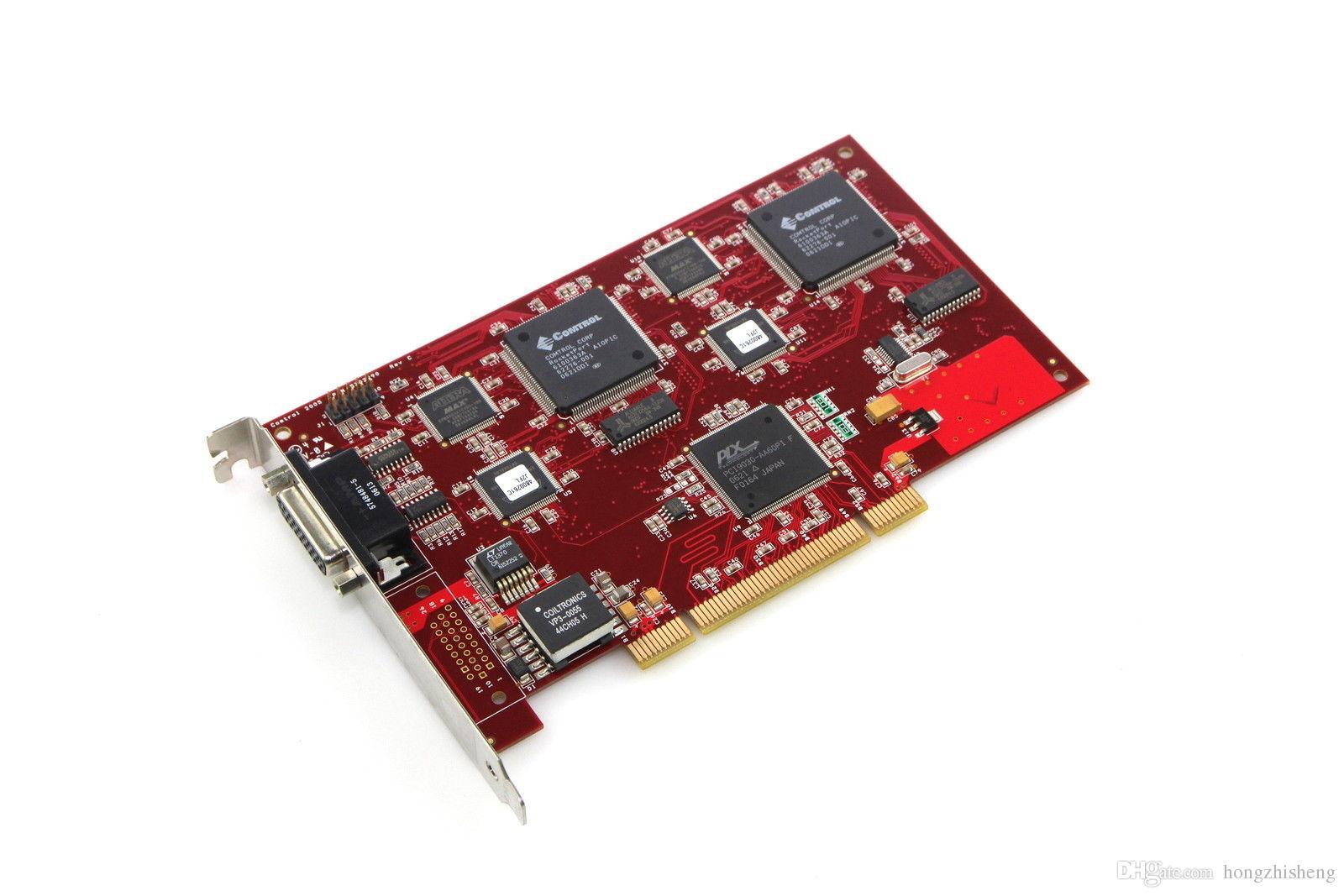 Плата промышленного оборудования Comtrol 5302290 REV B 5002290 RocketPort PCI Univ 16P