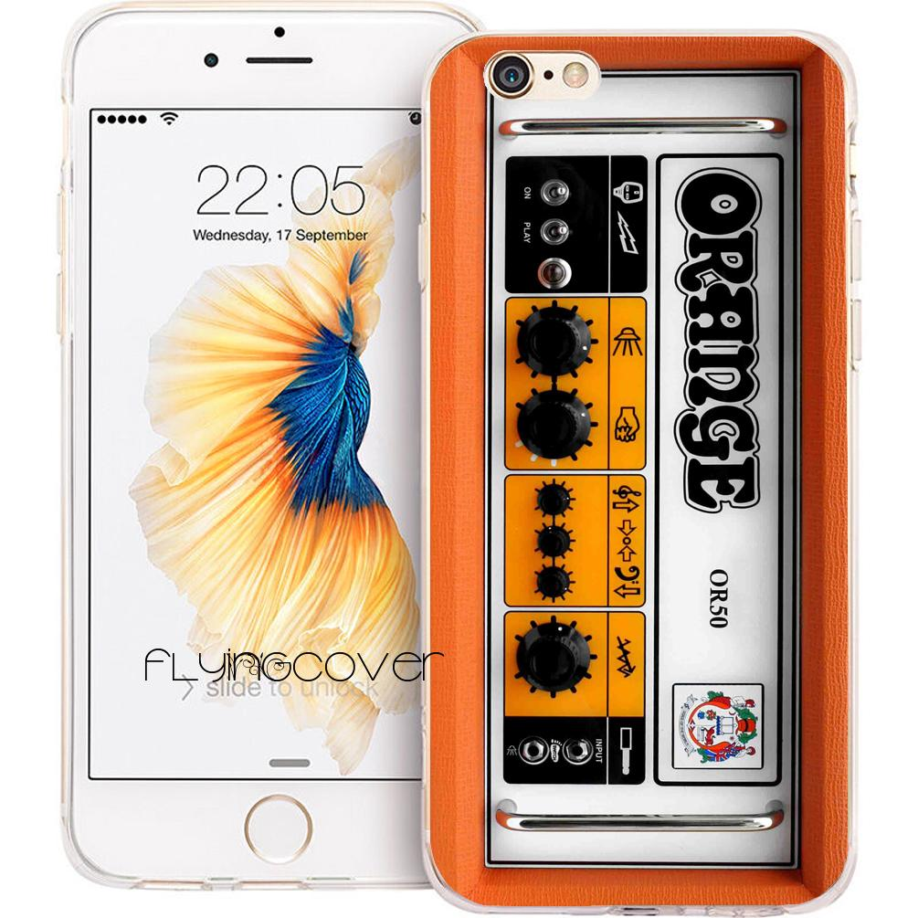 cover iphone 6 guitar