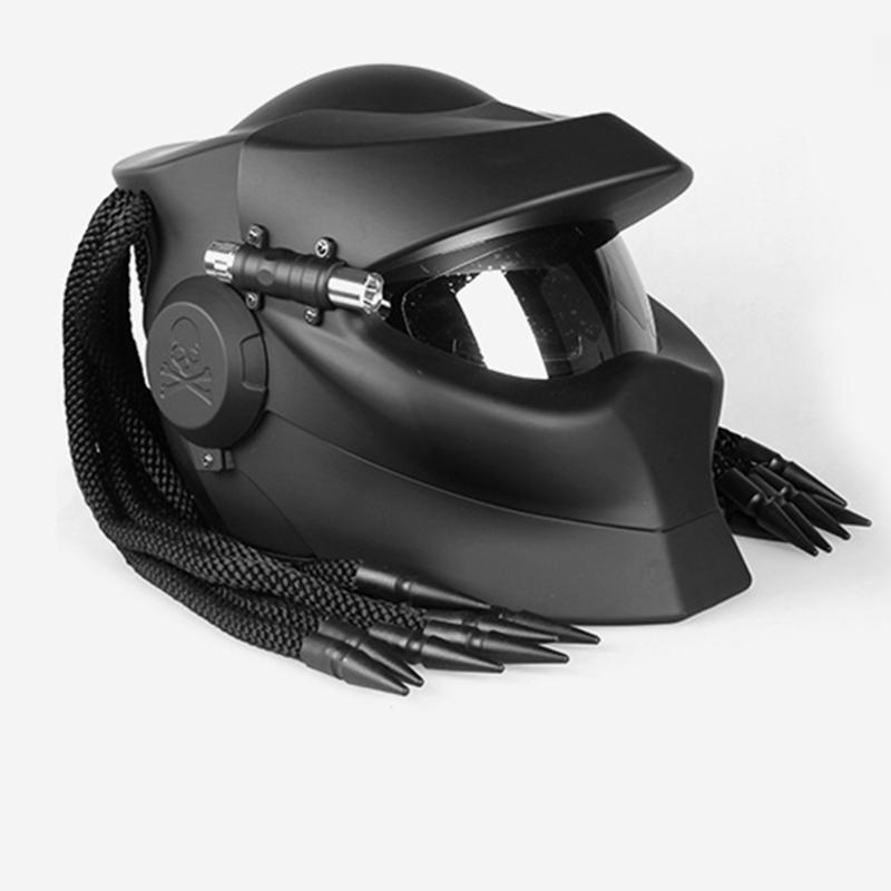 오토바이 헬멧 ABS 레트로 헬멧 십자가 국경 폭발 Unisex 크기 L-XL에 대 한 Road Heltmet 떨어져 경주