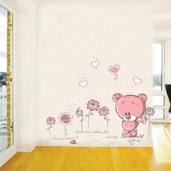 Room-Bedroom-Art-Decal-Decoration