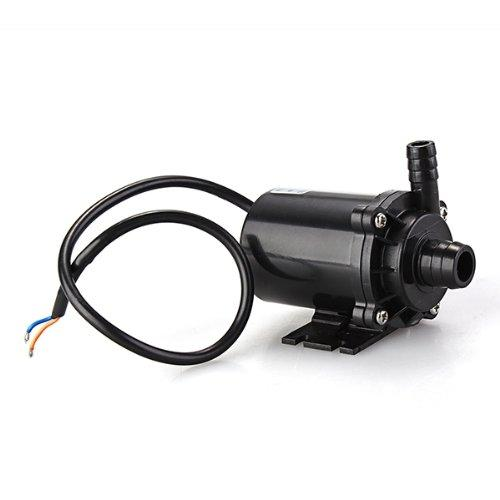 TFBC Submersible Water Pump for Fountain Pond Brushless 24V 540LPH