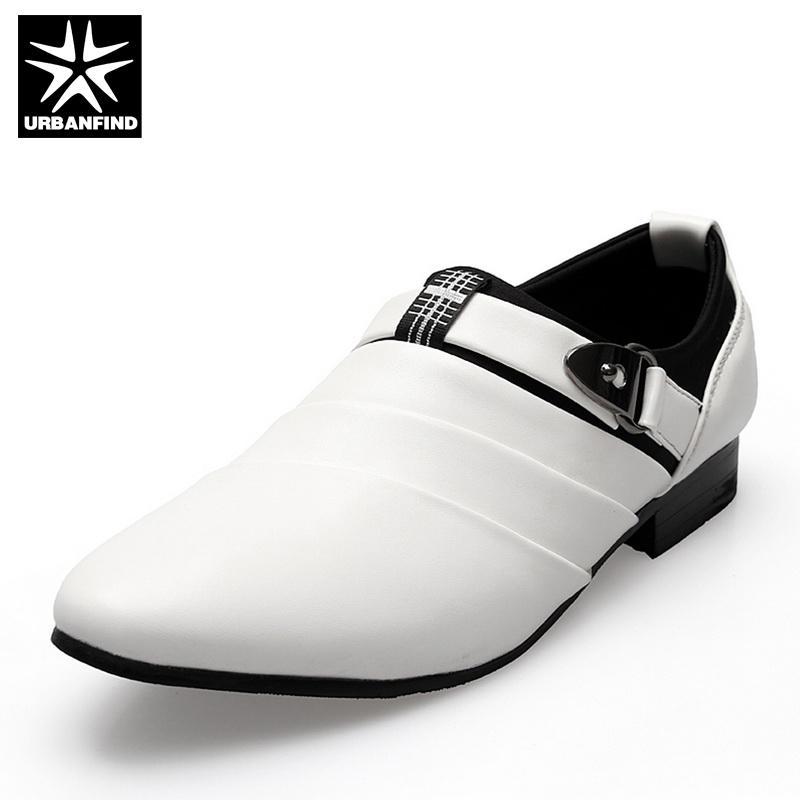 URBANFIND Business Men Formal Shoes